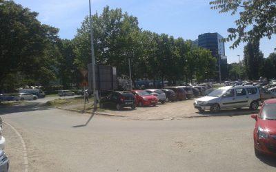 Zagreb 5 – Peščenica – zemljište za zakup