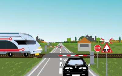 Izvješće o sigurnosti HŽ Infrastrukture za 2020. godinu