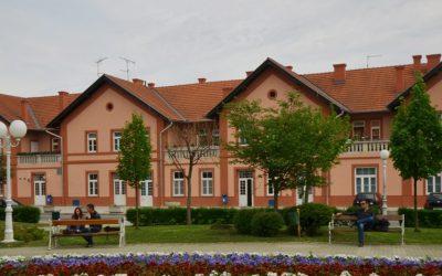 Bjelovar 1 – kolodvor – poslovni prostor za zakup