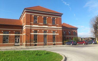 Karlovac 1 – kolodvor – prostor za zakup