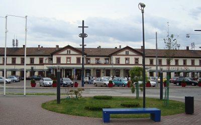 Osijek 2 – kolodvor Osijek – prostor za zakup