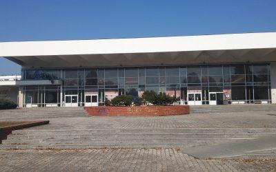 Slavonski Brod 1 – kolodvor – prostor za zakup