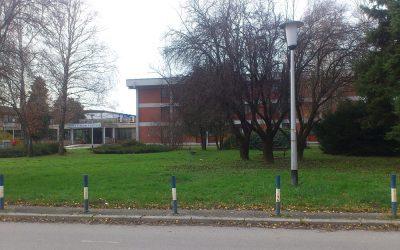 Zagreb 2 – Ranžirni kolodvor – prostor za zakup