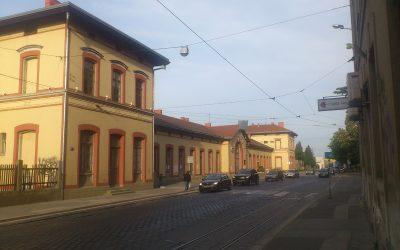 Zagreb 9 – Zapadni kolodvor – prostor za zakup