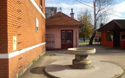 Karlovac 3 – kolodvor – prostor za zakup