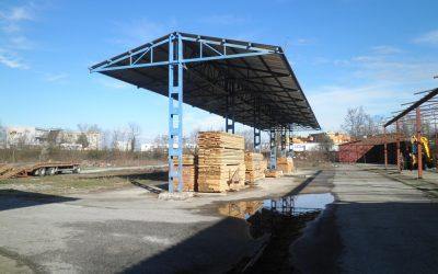 Zagreb 8 – Klara – skladišni prostor za zakup