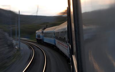 Predstavljene tehnološke inovacije na željeznici