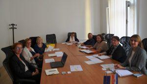 Pocetni sastanak CEF