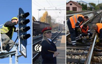 Potpisan novi Kolektivni ugovor u HŽ Infrastrukturi