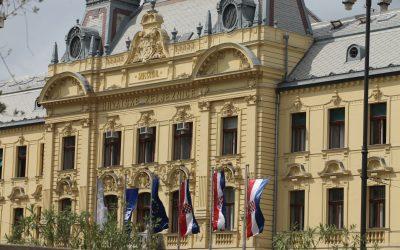 Javni natječaj za odabir kandidata za izbor uprave HŽ Infrastrukture d.o.o.