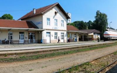 Modernizacija i elektrifikacija željezničke pruge Zaprešić– Zabok