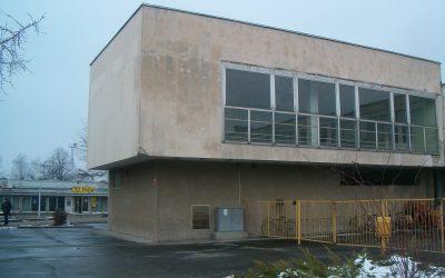 Slavonski Brod 3 – kolodvor – prostor za zakup