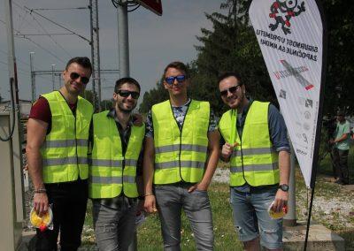 """Grupa """"Pravila igre"""", foto: Hrvoje Banić za Hit Records"""