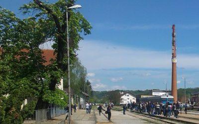 Projekt Zaprešić – Zabok: EK odobrio sufinanciranje