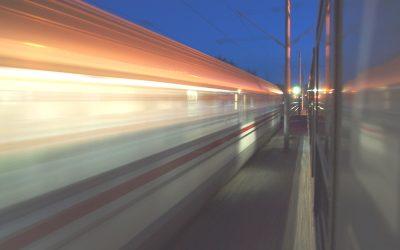 Potpisan Sporazum za projekt brze pruge od Čakovca do Zagreba