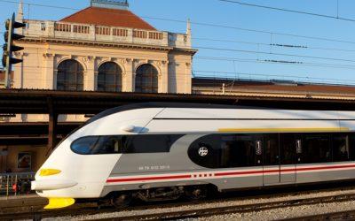 Novi vozni red u putničkom prijevozu od 10. prosinca 2017.