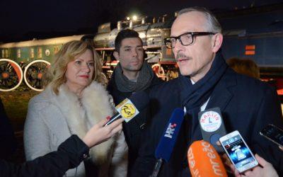 Predstavnici Grada i Turističke zajednice posjetili advent u muzeju