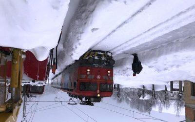 Uprava HŽ Infrastrukture obišla dionicu od Ogulina do Moravica