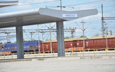 Projekt  Vinkovci – Vukovar spreman za EU sufinanciranje