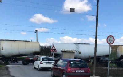"""""""Vlak je uvijek brži"""" na karlovačkom području"""