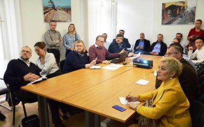 Otvorene ponude za radove na projektu Vinkovci – Vukovar