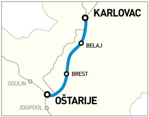 Zeljeznickim Prugama Kroz Hrvatsku Opet Ce Se Kotrljati Vlakovi Hzpp A Evo I Rasporeda Zagreb Info