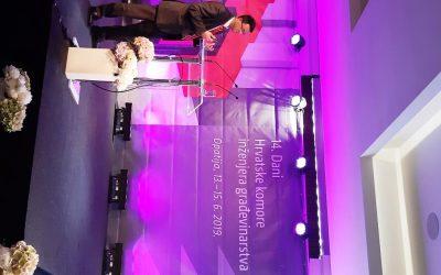 HŽ Infrastruktura sudjelovala na 14. Danima HKIG-a u Opatiji