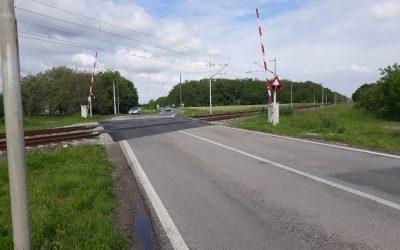 Osiguranje i modernizacija 95 željezničko-cestovnih prijelaza