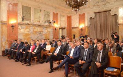 Poslovni forum okupio sve relevantne dionike