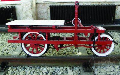 Vinkovačka željeznička zbirka dobiva katalog