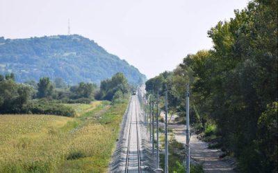 Ponovno vlakom između Zaprešića i Zaboka