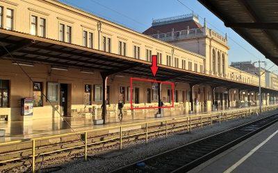 Zagreb Hz Infrastruktura