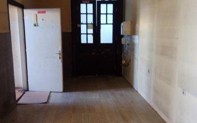 Zagreb – Glavni kolodvor – prostor za zakup – bivša trgovina