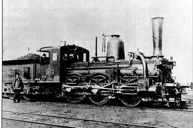 Prije 160 godina u promet puštena prva željeznička pruga u Hrvatskoj