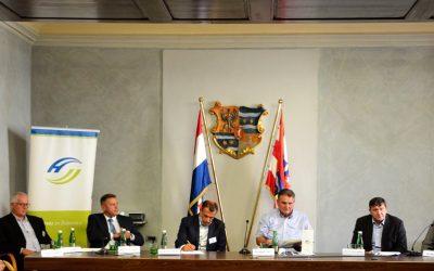 Lepoglavska spojnica – najvažniji projekt za sjever Hrvatske