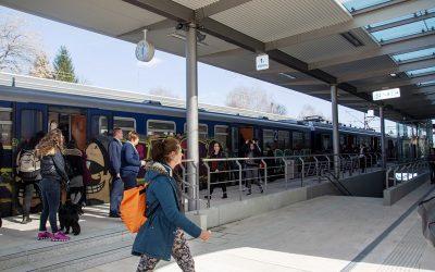 Savjetovanje s putnicima u željezničkom prometu