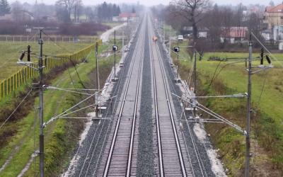 Na pruzi Zaprešić – Savski Marof brzina se povećava na 120 km/h
