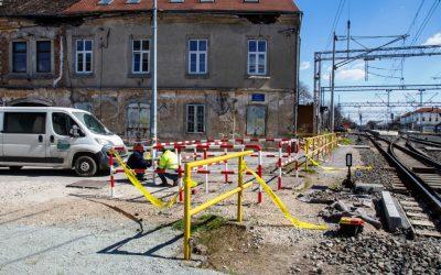 Saniranje oštećenja na području grada Siska