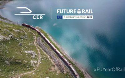 Europska godina željeznice: Željeznica je čišća