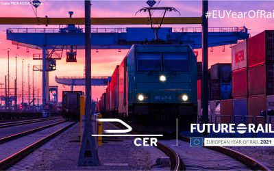 Europska godina željeznice: Željeznica je pametnija