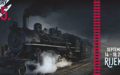 Željeznička izložba u sklopu History Film Festivala