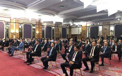 """Konferencija """"Željeznica za budućnost"""" okupila stručnjake"""