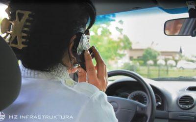 Nacionalni dan bez mobitela u prometu
